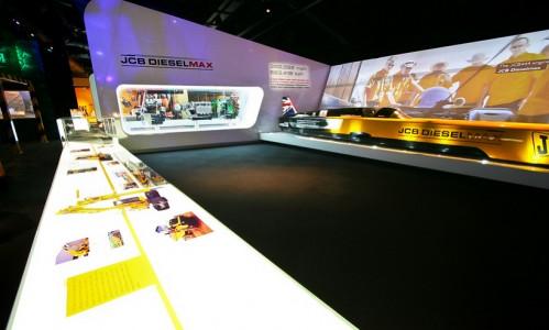 Story of JCB – DieselMax
