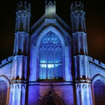 Radiance 2005 – Universal Light – St Andrew's Cathedral Glasgow
