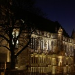 University of Glasgow – Bower Building