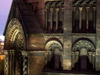 Glasgow Necropolis – Monteith Mausoleum