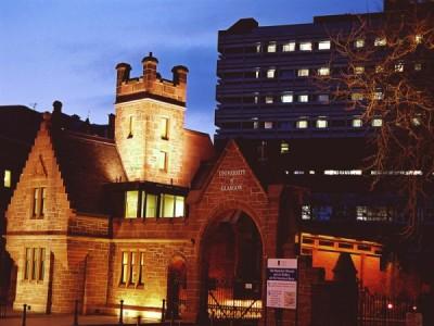 Maggies Centre Glasgow