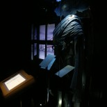 James Hogg at the John Murray Archive, National Library of Scotland