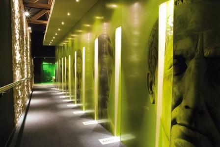 Vindolanda – Roman Army Museum