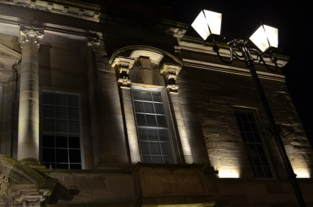 03Airdrie Town Hall Close
